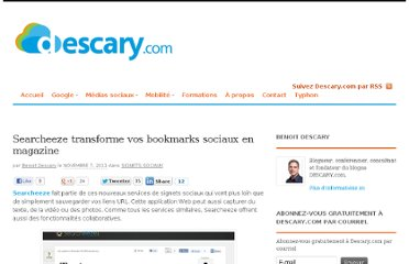 http://descary.com/searcheeze-transforme-bookmarks-sociaux-en-magazine/