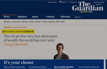 http://www.guardian.co.uk/commentisfree/2011/nov/07/one-per-cent-wealth-destroyers
