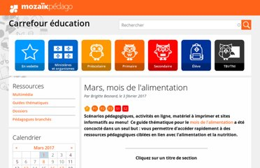 http://carrefour-education.qc.ca/guides_thematiques/lalimentation_en_quelques_clics