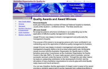 http://www.aoq.net.au/qualityawards.htm