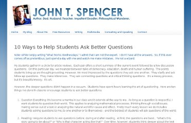 http://www.johntspencer.com/2011/04/10-ways-to-help-students-ask-better.html