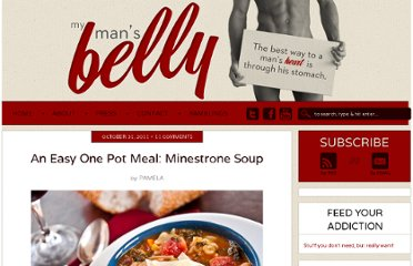 http://mymansbelly.com/2011/10/31/an-easy-one-pot-meal-minestrone-soup/