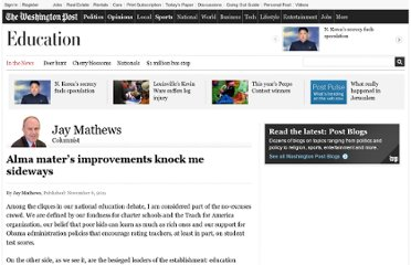 http://www.washingtonpost.com/local/education/alma-maters-improvements-knock-me-sideways/2011/11/03/gIQAcuRKtM_story.html