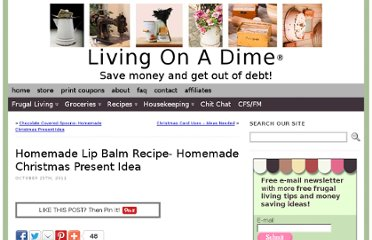 http://www.livingonadime.com/homemade-lip-balm-recipe/#high_3