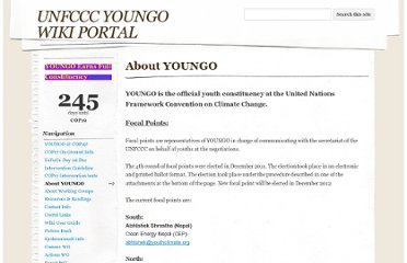 http://sites.google.com/site/unfcccyoungo/about-youngo