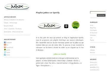 http://www.jubox.fr/2010/03/playlist-jubox-sur-spotify/