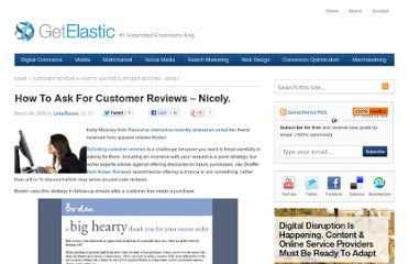http://www.getelastic.com/asking-for-customer-reviews/