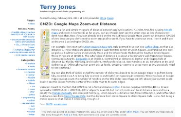 http://blogs.fluidinfo.com/terry/2011/02/06/gmzd-google-maps-zoom-out-distance/