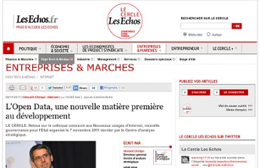 http://lecercle.lesechos.fr/entreprises-marches/high-tech-medias/internet/221139738/lopen-data-nouvelle-matiere-premiere-develop