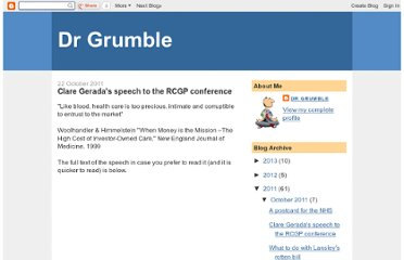 http://drgrumble.blogspot.com/2011/10/clare-geradas-speech-to-rcgp-conference.html