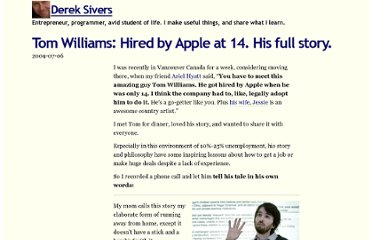 http://sivers.org/tom-williams