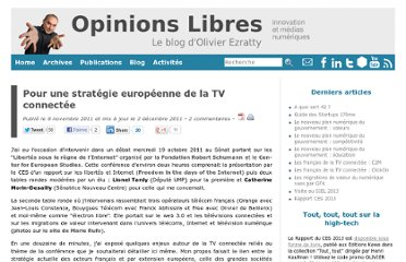 http://www.oezratty.net/wordpress/2011/strategie-europeenne-de-la-tv-connectee/