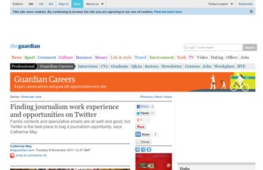 http://careers.guardian.co.uk/journalism-work-experience-twitter