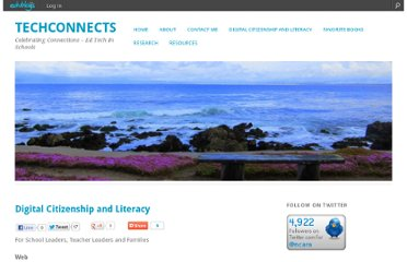 http://ncara.edublogs.org/digital-citizenship-and-literacy/