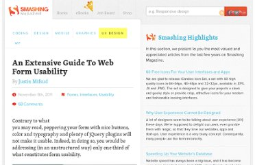 http://uxdesign.smashingmagazine.com/2011/11/08/extensive-guide-web-form-usability/