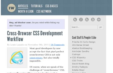 http://www.impressivewebs.com/cross-browser-css-workflow/