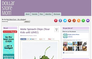 http://dollarstoremom.com/2011/11/make-spinach-chips-your-kids-will-love/