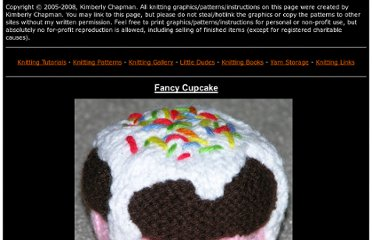 http://kimberlychapman.com/crafts/knit-patterns-fancycupcake.html