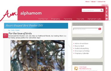 http://alphamom.com/family-fun/crafts/heart-shaped-bird-feeder-diy/