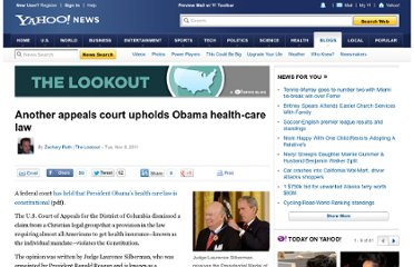 http://news.yahoo.com/blogs/lookout/appeals-court-upholds-obama-health-care-law-164047225.html