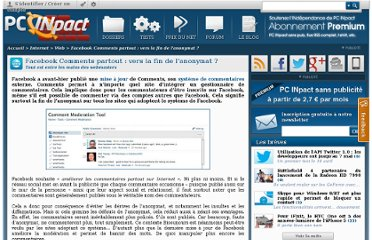 http://www.pcinpact.com/news/62267-facebook-comments-identite-anonymat-commentaires.htm