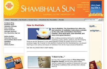 http://www.shambhalasun.com/index.php?option=content&task=view&id=26&Itemid=161