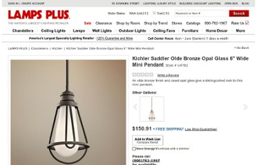 http://www.lampsplus.com/products/kichler-saddler-olde-bronze-opal-glass-6-inch-wide-mini-pendant__u4782.html
