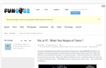 http://fungagz.com/2011/11/mac-or-pc-whats-your-weapon-of-choice/
