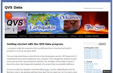 http://qvsdata.wordpress.com/qvsdata-help-web/getting-started-with-the-qvs-data-program/