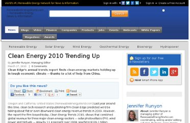 http://www.renewableenergyworld.com/rea/news/article/2010/03/clean-energy-2010-trending-up