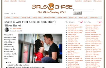 http://www.girlschase.com/content/make-girl-feel-special-seductions-silver-bullet