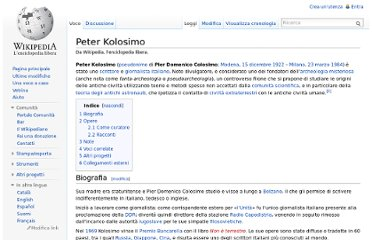 http://it.wikipedia.org/wiki/Peter_Kolosimo