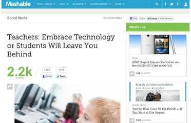 http://mashable.com/2011/11/09/education-social-tech/