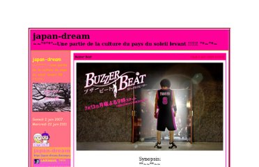 http://japan-dream.cowblog.fr/3.html