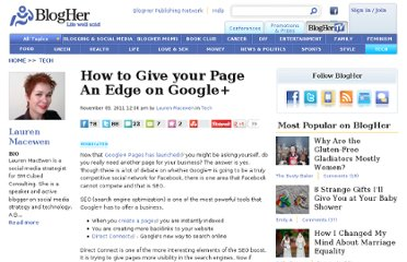 http://www.blogher.com/how-give-your-page-edge-google