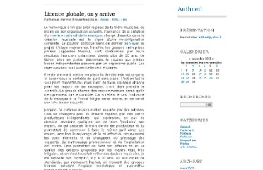 http://authueil.org/?2011/11/09/1911-licence-globale-on-y-arrive