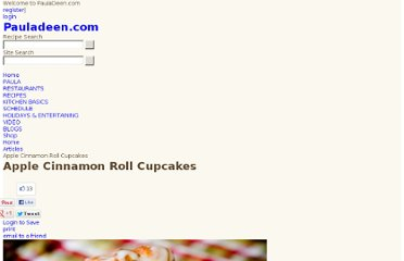 http://www.pauladeen.com/index.php/food_section_articles/view2/apple_cinnamon_roll_cupcakes/