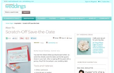 http://www.marthastewartweddings.com/226949/scratch-save-date-how