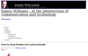 http://james-williams.com/how-to-ping-feedburner-automatically/