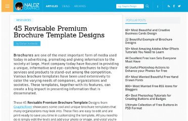 http://naldzgraphics.net/resources/premium-brochure-template-designs/