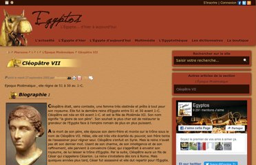http://www.egyptos.net/egyptos/pharaon/cleopatre-VII.php