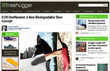 http://www.treehugger.com/sustainable-fashion/01m-onemoment-new-biodegradable-shoe-concept.html