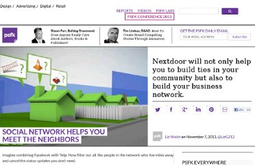 http://www.psfk.com/2011/11/social-media-network-to-help-you-meet-the-neighbors.html