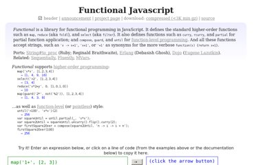 http://osteele.com/sources/javascript/functional/