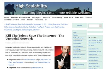 http://highscalability.com/blog/2011/11/10/kill-the-telcos-save-the-internet-the-unsocial-network.html
