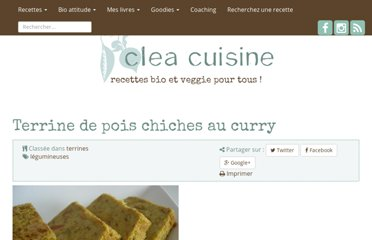 http://www.cleacuisine.fr/terrines/terrine-de-pois-chiches-au-curry/