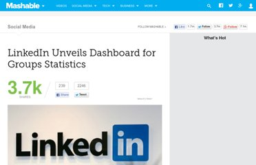 http://mashable.com/2011/11/10/linkedin-dashboard-for-groups/