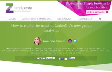 http://www.simplyzesty.com/social-media/how-to-make-the-most-of-linkedins-new-group-analytics/