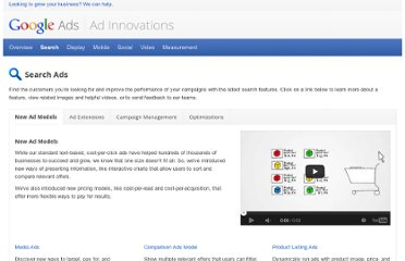 http://www.google.com/ads/innovations/search.html