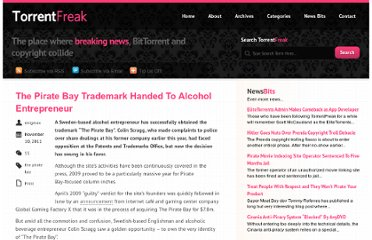 http://torrentfreak.com/the-pirate-bay-trademark-handed-to-alcohol-entrepreneur-111110/